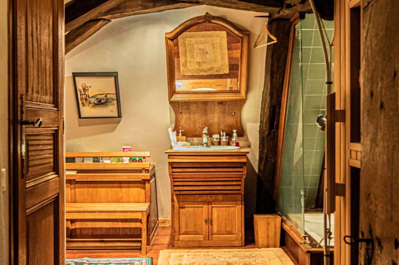 Le Chateau des Trophees - Luxury villa rental - Loire Valley - ChicVillas - 32
