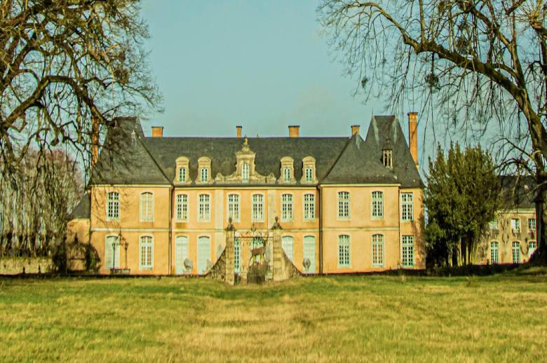 Le Chateau des Trophees - Location villa de luxe - Vallee de la Loire - ChicVillas - 33