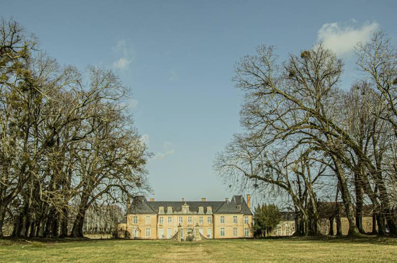 Le Chateau des Trophees - Location villa de luxe - Vallee de la Loire - ChicVillas - 36