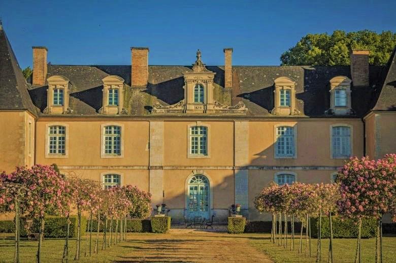 Le Chateau des Trophees - Luxury villa rental - Loire Valley - ChicVillas - 4