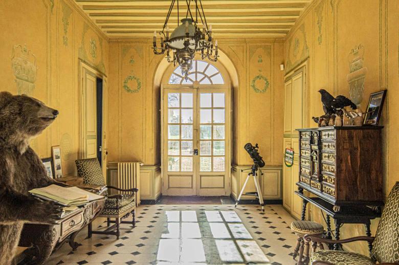 Le Chateau des Trophees - Location villa de luxe - Vallee de la Loire - ChicVillas - 5