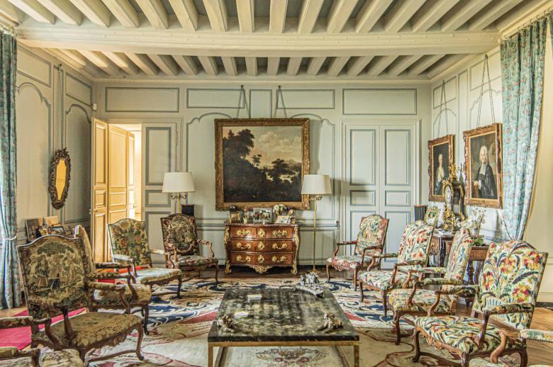 Le Chateau des Trophees - Location villa de luxe - Vallee de la Loire - ChicVillas - 7
