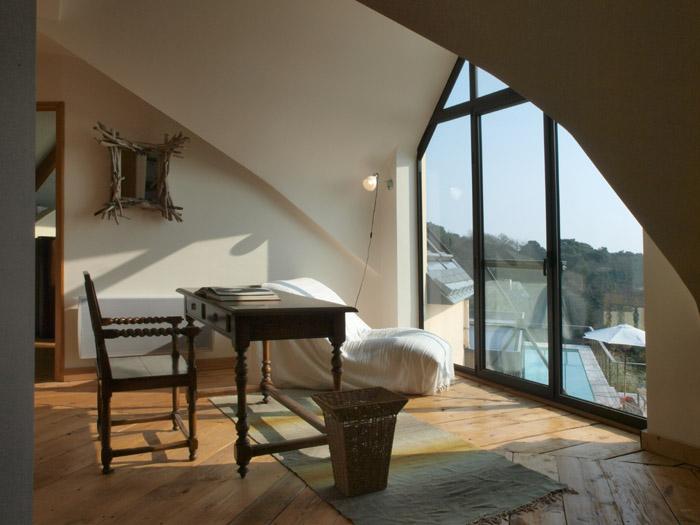 Le Toit des Salines - Luxury villa rental - Brittany and Normandy - ChicVillas - 15