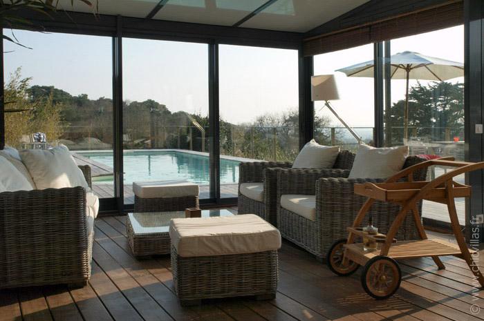 Le Toit des Salines - Luxury villa rental - Brittany and Normandy - ChicVillas - 6
