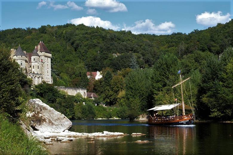 Les Balcons de Dordogne - Location villa de luxe - Dordogne / Garonne / Gers - ChicVillas - 1