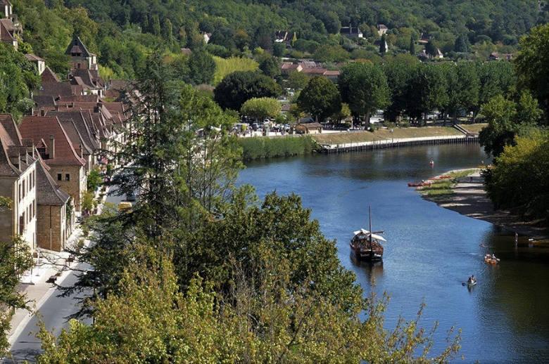 Les Balcons de Dordogne - Location villa de luxe - Dordogne / Garonne / Gers - ChicVillas - 10