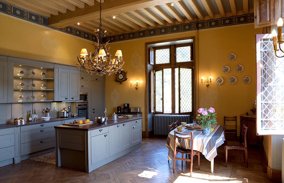 Les Balcons de Dordogne - Location villa de luxe - Dordogne / Garonne / Gers - ChicVillas - 11