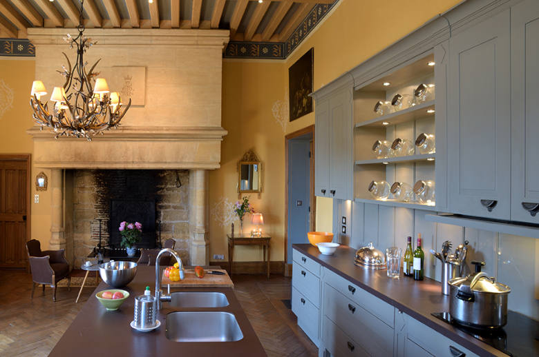 Les Balcons de Dordogne - Location villa de luxe - Dordogne / Garonne / Gers - ChicVillas - 12