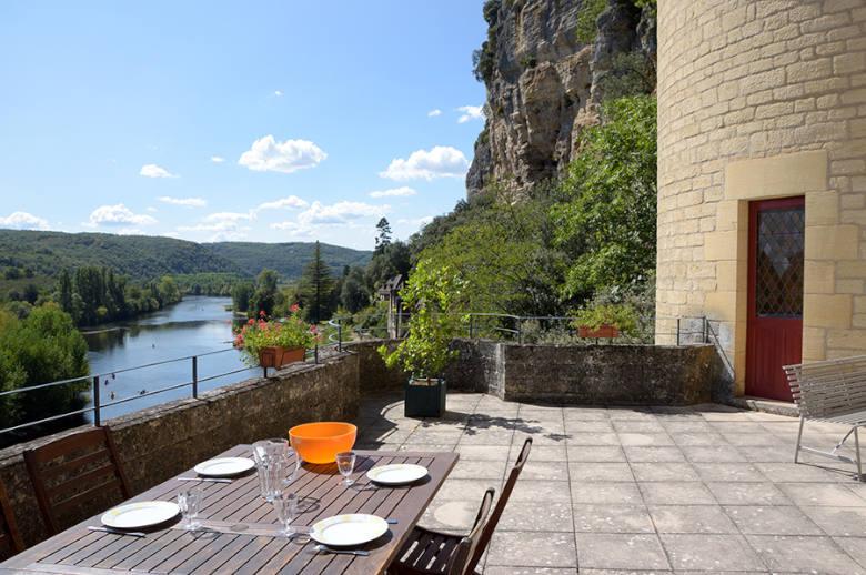 Les Balcons de Dordogne - Location villa de luxe - Dordogne / Garonne / Gers - ChicVillas - 16