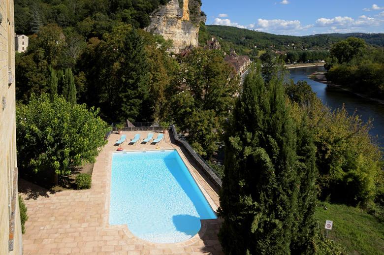 Les Balcons de Dordogne - Location villa de luxe - Dordogne / Garonne / Gers - ChicVillas - 17