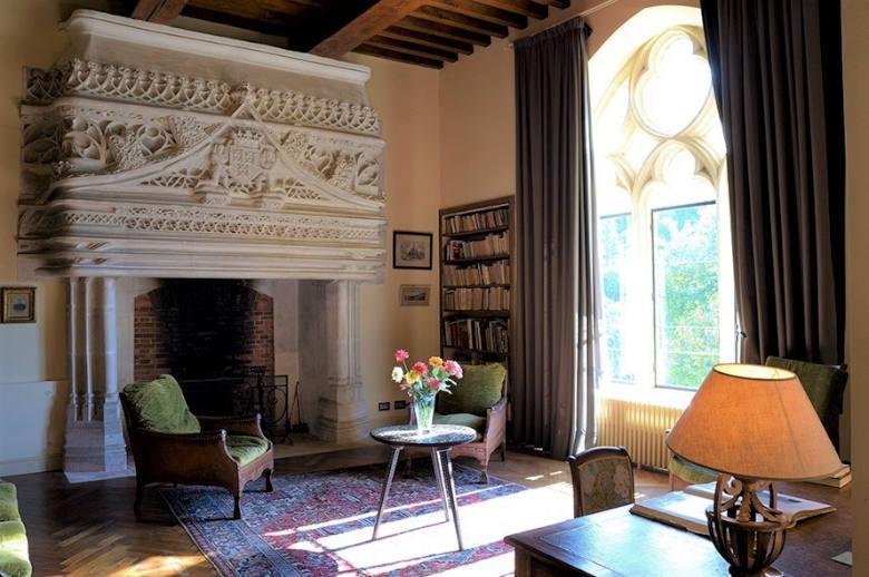 Les Balcons de Dordogne - Location villa de luxe - Dordogne / Garonne / Gers - ChicVillas - 18