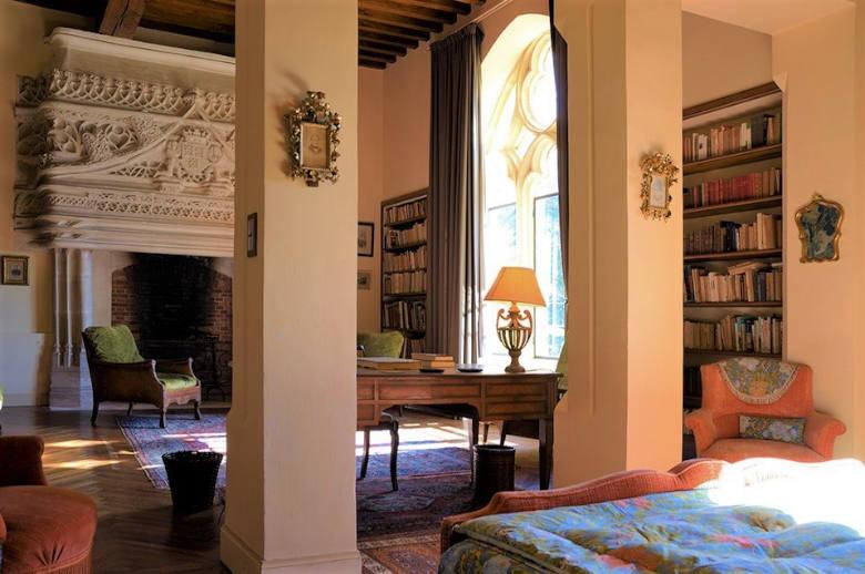 Les Balcons de Dordogne - Location villa de luxe - Dordogne / Garonne / Gers - ChicVillas - 19