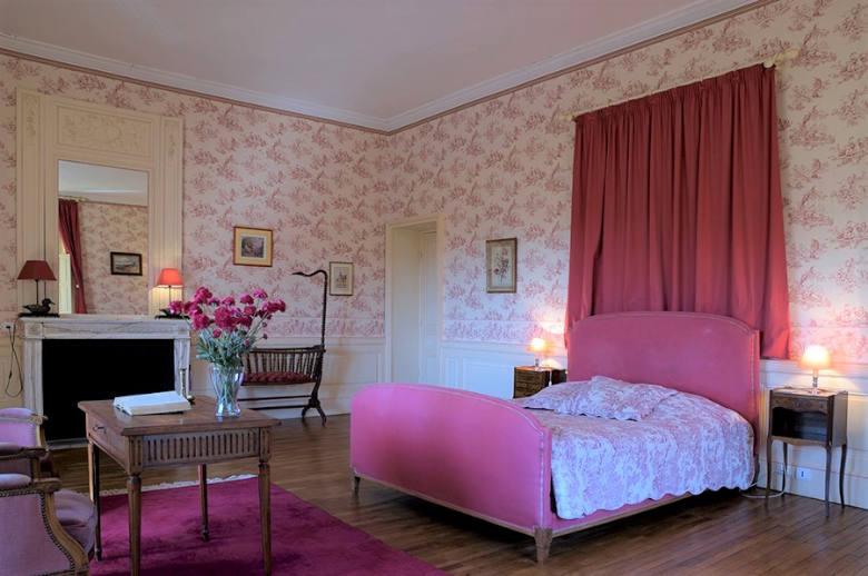 Les Balcons de Dordogne - Location villa de luxe - Dordogne / Garonne / Gers - ChicVillas - 23