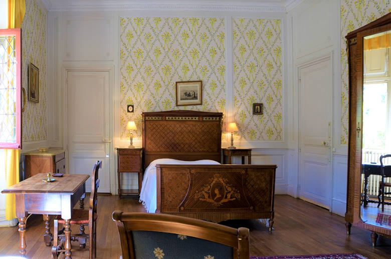 Les Balcons de Dordogne - Location villa de luxe - Dordogne / Garonne / Gers - ChicVillas - 25