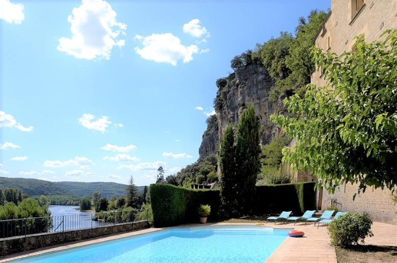 Les Balcons de Dordogne - Location villa de luxe - Dordogne / Garonne / Gers - ChicVillas - 3