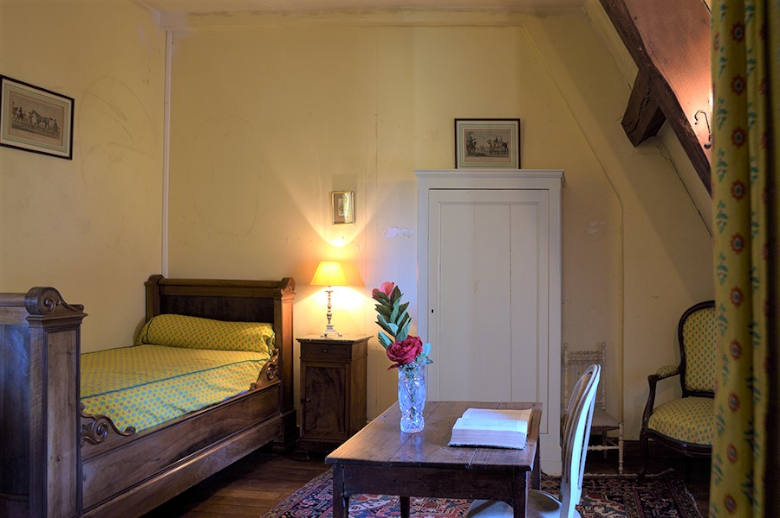 Les Balcons de Dordogne - Location villa de luxe - Dordogne / Garonne / Gers - ChicVillas - 31
