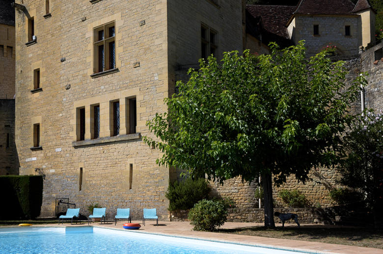 Les Balcons de Dordogne - Location villa de luxe - Dordogne / Garonne / Gers - ChicVillas - 32