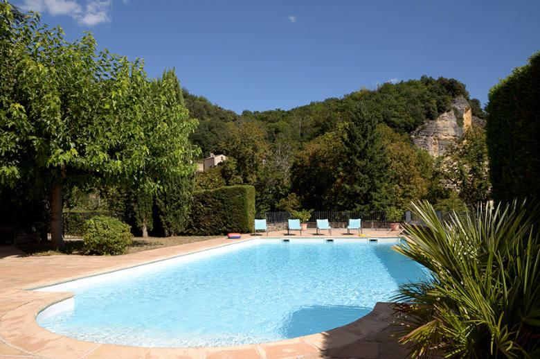 Les Balcons de Dordogne - Location villa de luxe - Dordogne / Garonne / Gers - ChicVillas - 33