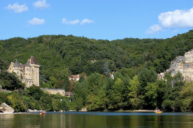 Les Balcons de Dordogne - Location villa de luxe - Dordogne / Garonne / Gers - ChicVillas - 34