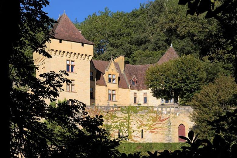 Les Balcons de Dordogne - Location villa de luxe - Dordogne / Garonne / Gers - ChicVillas - 4