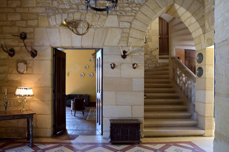 Les Balcons de Dordogne - Location villa de luxe - Dordogne / Garonne / Gers - ChicVillas - 5