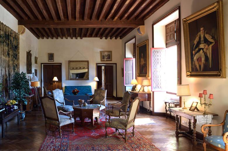 Les Balcons de Dordogne - Location villa de luxe - Dordogne / Garonne / Gers - ChicVillas - 8