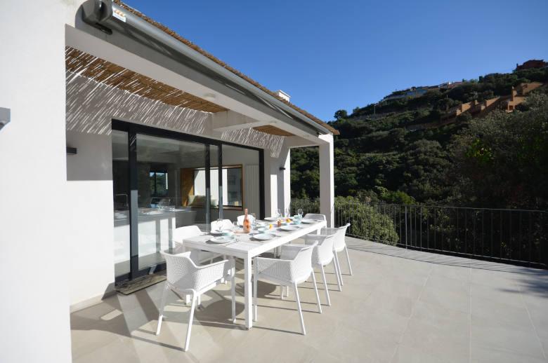 Les Balcons de Sa Riera - Luxury villa rental - Catalonia (Sp.) - ChicVillas - 12
