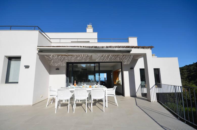 Les Balcons de Sa Riera - Luxury villa rental - Catalonia (Sp.) - ChicVillas - 13