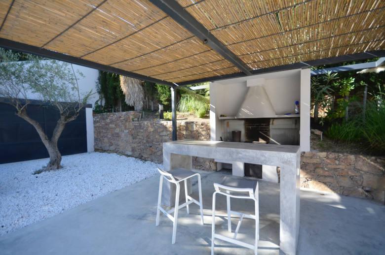 Les Balcons de Sa Riera - Luxury villa rental - Catalonia (Sp.) - ChicVillas - 14