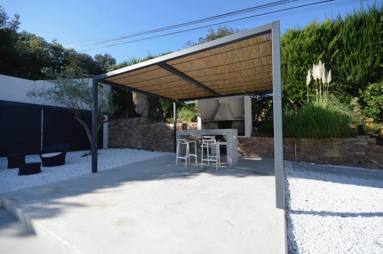 Les Balcons de Sa Riera - Luxury villa rental - Catalonia (Sp.) - ChicVillas - 15