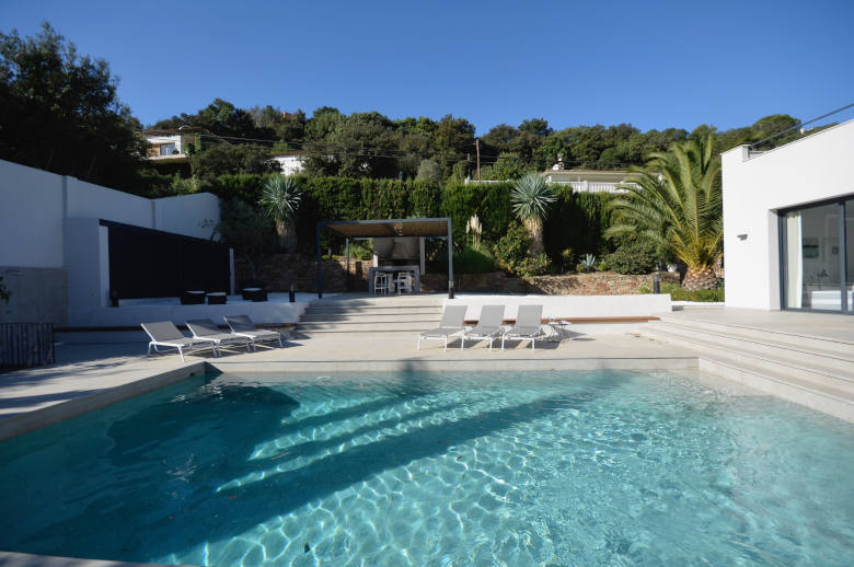 Les Balcons de Sa Riera - Luxury villa rental - Catalonia (Sp.) - ChicVillas - 16