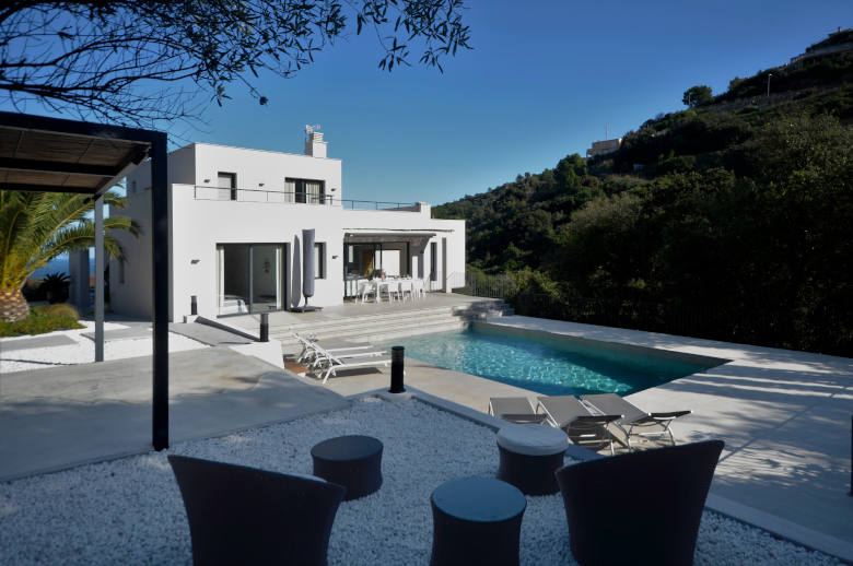 Les Balcons de Sa Riera - Luxury villa rental - Catalonia (Sp.) - ChicVillas - 17