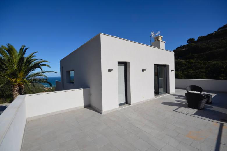 Les Balcons de Sa Riera - Luxury villa rental - Catalonia (Sp.) - ChicVillas - 18