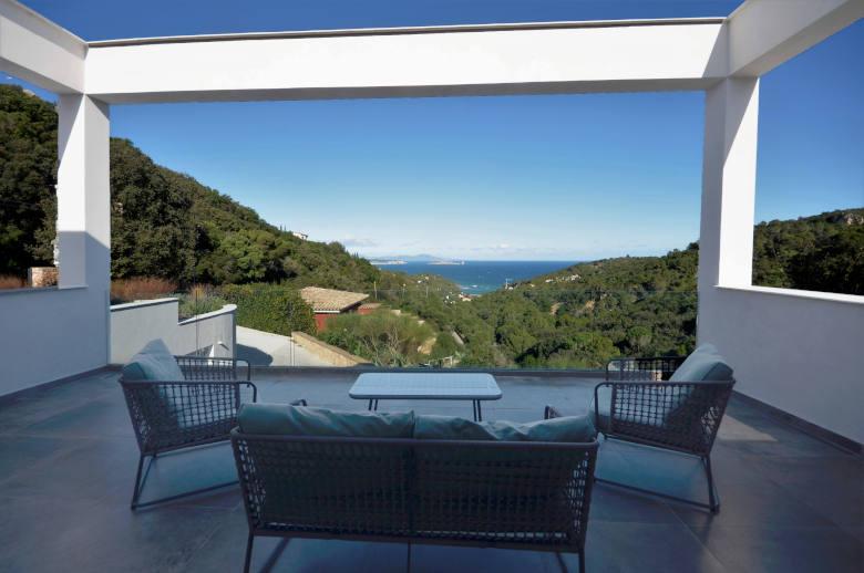 Les Balcons de Sa Riera - Luxury villa rental - Catalonia (Sp.) - ChicVillas - 2