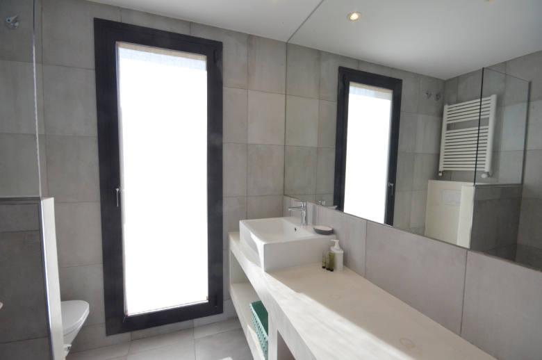 Les Balcons de Sa Riera - Luxury villa rental - Catalonia (Sp.) - ChicVillas - 21