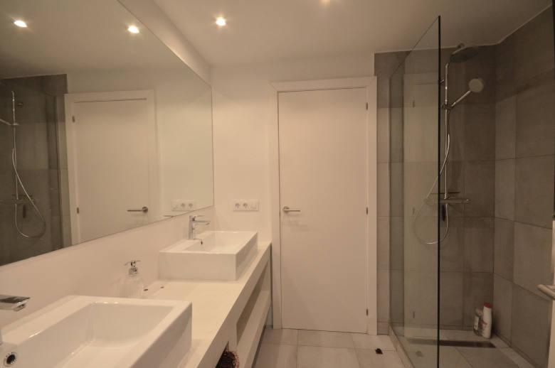 Les Balcons de Sa Riera - Luxury villa rental - Catalonia (Sp.) - ChicVillas - 24