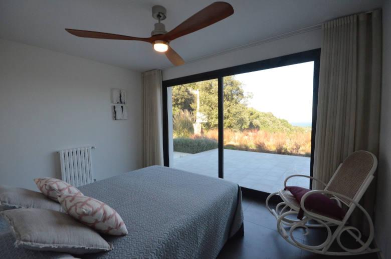 Les Balcons de Sa Riera - Luxury villa rental - Catalonia (Sp.) - ChicVillas - 25