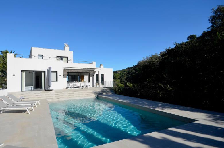 Les Balcons de Sa Riera - Luxury villa rental - Catalonia (Sp.) - ChicVillas - 26