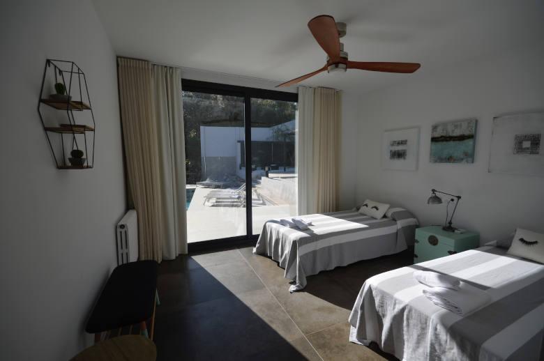 Les Balcons de Sa Riera - Luxury villa rental - Catalonia (Sp.) - ChicVillas - 31