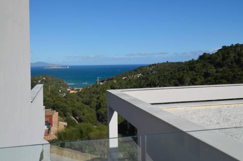 Les Balcons de Sa Riera - Luxury villa rental - Catalonia (Sp.) - ChicVillas - 33