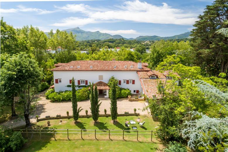 Les Portes de Saint Jean - Location villa de luxe - Aquitaine / Pays Basque - ChicVillas - 1