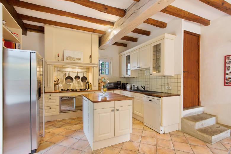 Les Portes de Saint Jean - Location villa de luxe - Aquitaine / Pays Basque - ChicVillas - 10