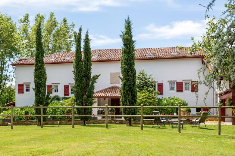 Les Portes de Saint Jean - Location villa de luxe - Aquitaine / Pays Basque - ChicVillas - 11