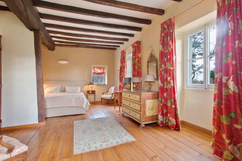 Les Portes de Saint Jean - Luxury villa rental - Aquitaine and Basque Country - ChicVillas - 12