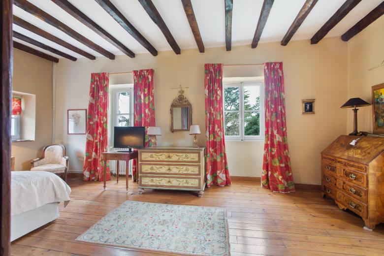 Les Portes de Saint Jean - Luxury villa rental - Aquitaine and Basque Country - ChicVillas - 13