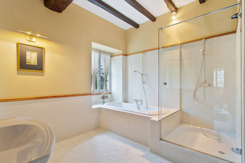 Les Portes de Saint Jean - Luxury villa rental - Aquitaine and Basque Country - ChicVillas - 14