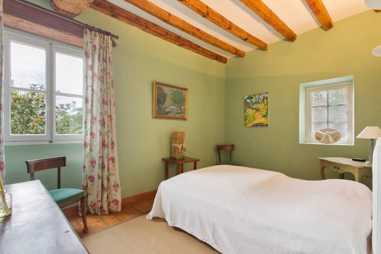 Les Portes de Saint Jean - Location villa de luxe - Aquitaine / Pays Basque - ChicVillas - 15