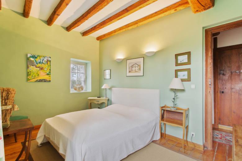 Les Portes de Saint Jean - Location villa de luxe - Aquitaine / Pays Basque - ChicVillas - 16