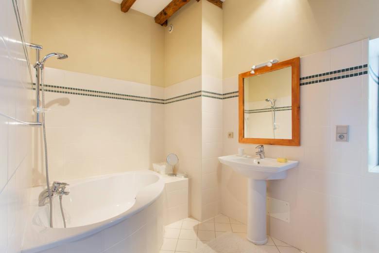 Les Portes de Saint Jean - Location villa de luxe - Aquitaine / Pays Basque - ChicVillas - 17