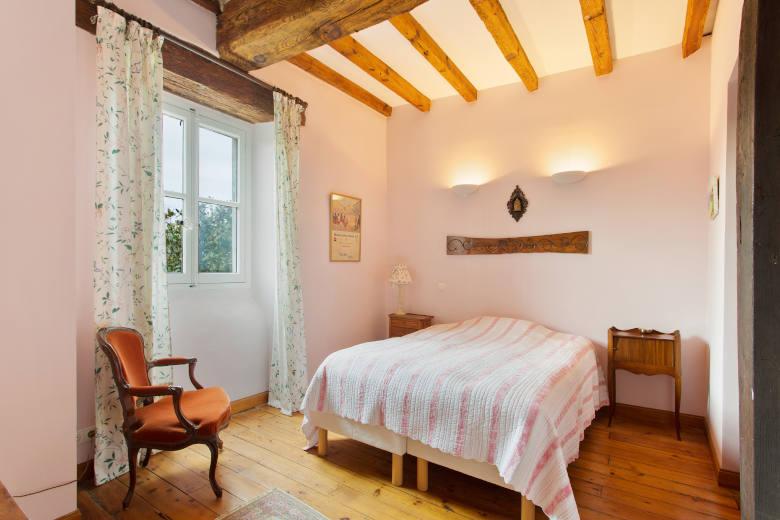 Les Portes de Saint Jean - Luxury villa rental - Aquitaine and Basque Country - ChicVillas - 18